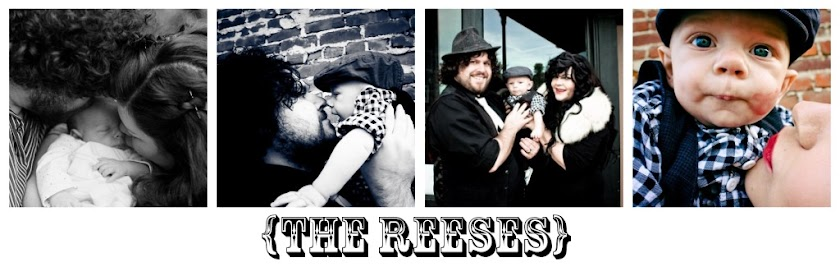 {The Reeses}