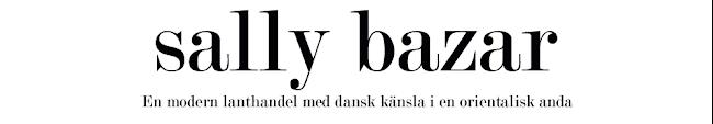 sally bazar
