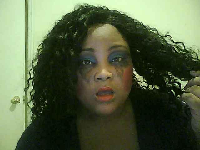 crackhead barbie beauty on a budget by bajanlibra