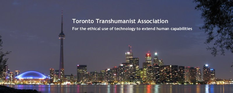 Toronto Transhumanist Association