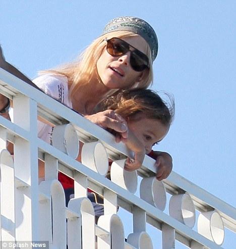 tiger woods ex wife new boyfriend. Tiger Woods#39; ex-wife Elin