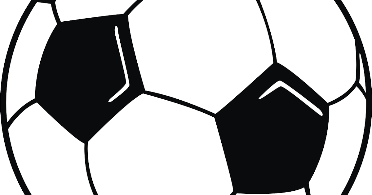 Clip Art Soccer Ball