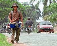Peluang Karir dan Bisnis 2010 Pengamen+jalanan