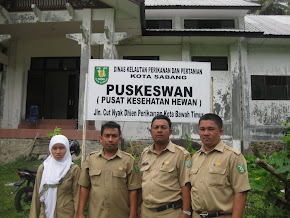 PERSONIL PUSKESWAN