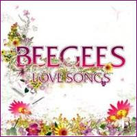Cd Bee Gees - Love Songs
