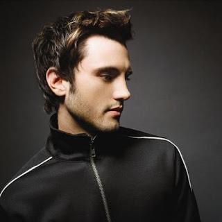 2010 Spiky Men's Hairstyles