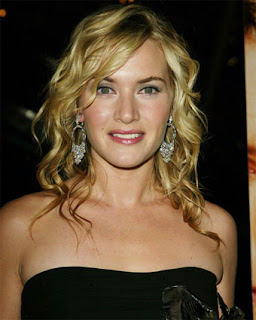 Latest Kate Winslet Haircuts 07