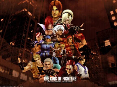 wallpaper kof. wallpapers kof. Wallpapers KOF