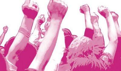 8 de Março: Mulheres em luta!