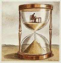 A luta contra o tempo
