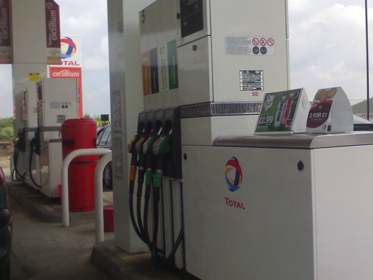 Rha Consulting Engineers Sdn Bhd Total Petrol Station