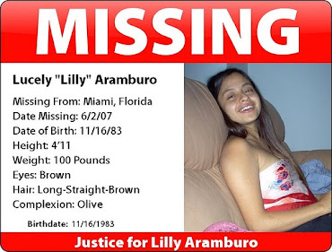 Justice For Lily
