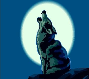 Storytelling >> The stories La tells....: Coyote's Eyes....a Pima tale (Arizona)