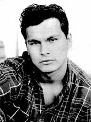Canadian Actor ADAM BEACH