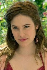 Canadian Actor - CAROLINE DHAVERNAS