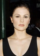 Canadian Actor- ANNA PAQUIN