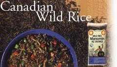 Canadian Wild Rice