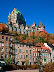 1608 (July 3rd) A.D. Founding of the City of Québec, and the heart of French Canada