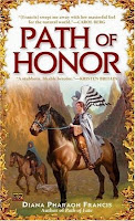 Path of Honor by Diana Pharoah Francis