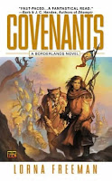 Covenants By Lorna Freeman