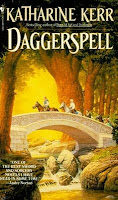 Daggerspell by Katharine Kerr
