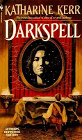 Darkspell by Katharine Kerr