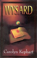 Wysard by Carolyn Kephart
