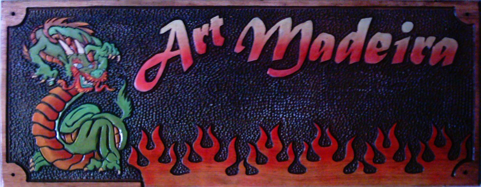 Art Madeira Entalhes