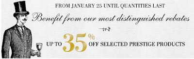 saq en vente 35% sale discount vin de prestige wines