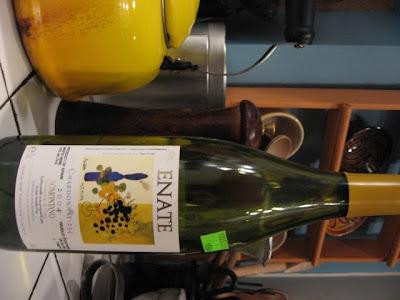 Enate Somontano Chardonnay 234 2004