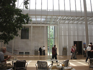 renzo piano restoration and expansion pierpont morgan library and museum interior