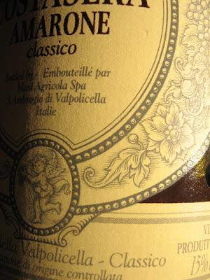 amorone wine