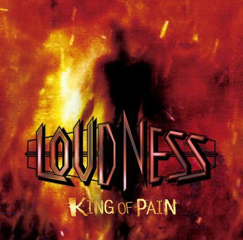 J Rock - Loudness Loudness+-+King+Of+Pain