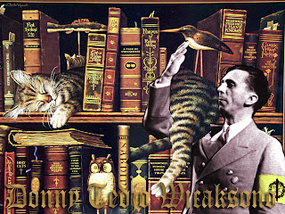 Goebbels gimmnic marketing