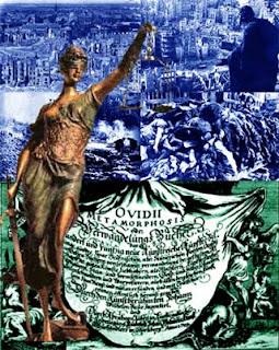 Ovid Metamorphosis Of A Man