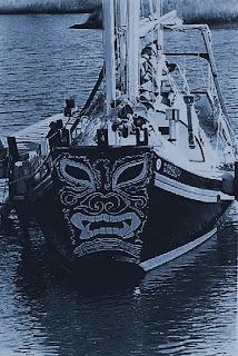 Colvins Sea Mask