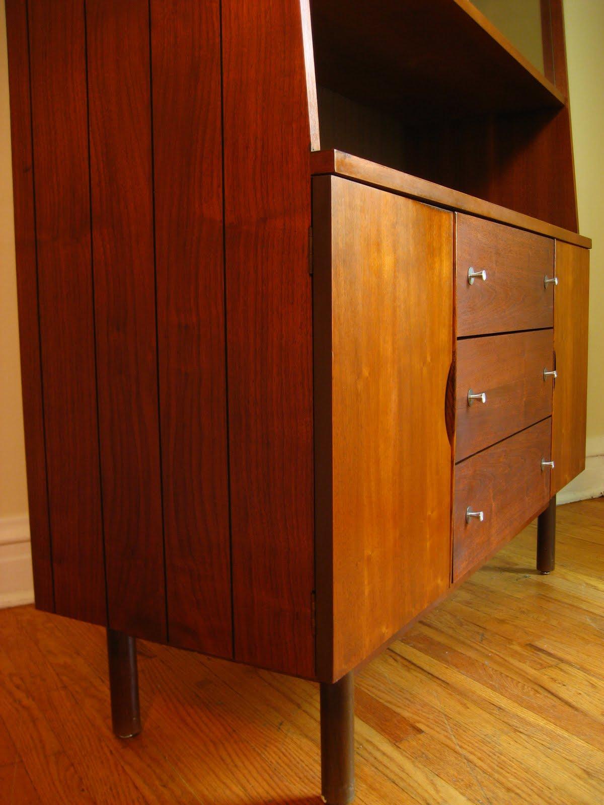 flatout design: Stanley China Cabinet