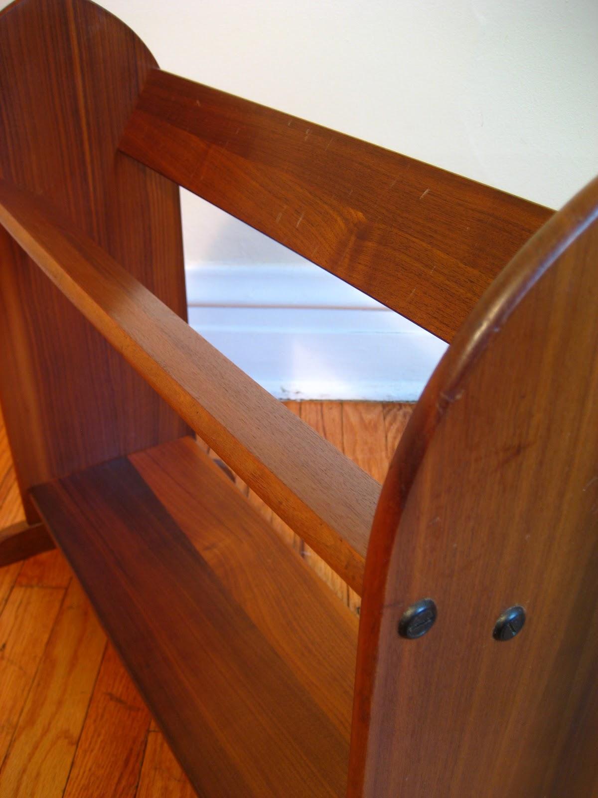 Flatout Design Bookcase