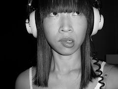 DJane disorientaled-i heart vinyl