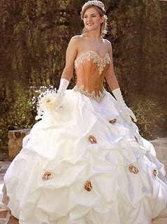 Gone with the Wind Wedding Dresses – Fashion dresses