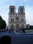 NOTRA DAME PARIS