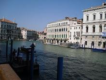 Venice august 2009