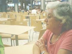 Tininha,Lisboa,2006