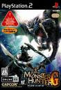 Monster Hunter G