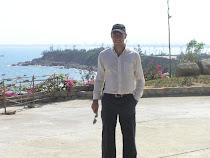 Me in Viet Nam