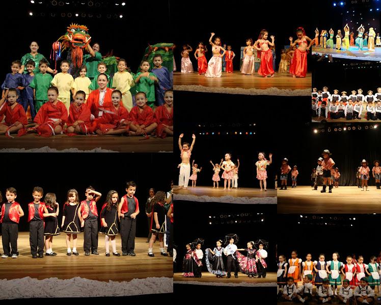 Festival de Folclore 2010