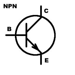 cara mengukur Transistor