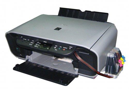 Cara Resetter Canon MP150, MP160, MP170, MP180, MP450, MP460