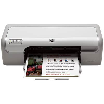 Atasi Printer HP Deskjet Blinking & Cartridge Rusak