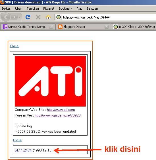 Dan Driver Siap Untuk Di Download Kebetulan Kang Eko Menggunakan Idm Untuk Download Agar Lebih Cepat Dan Berikut Gambarnya
